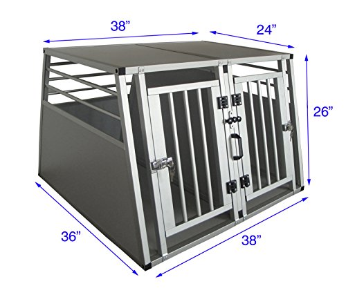 Best Crate For Pet Travel