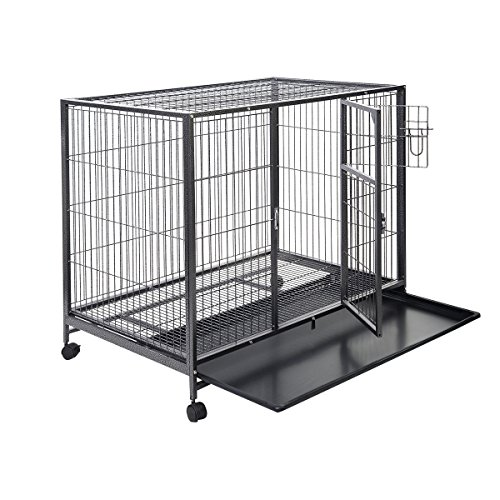 Large Exercise Playpen For Dogs