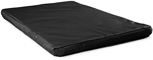 Best Bed Liner >> K9 Ballistics TUFF Orthopedic Memory Foam Dog Crate Pad ...