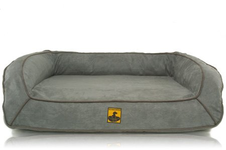 K9 Ballistics Orthopedic Memory Foam Bolstered Dog Bed