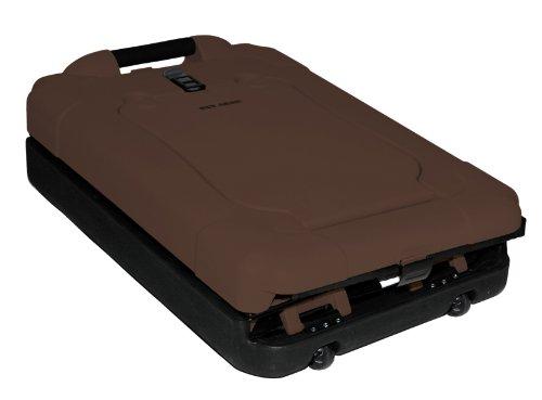 Pet Gear The Other Door Steel Crate With Fleece Pad For