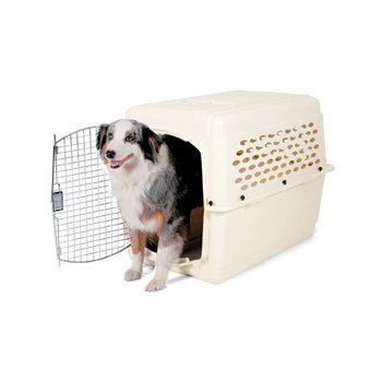 Petmate Vari Dog Kennel 36 Quot 36 Quot L X 25 Quot W X 27 Quot H For