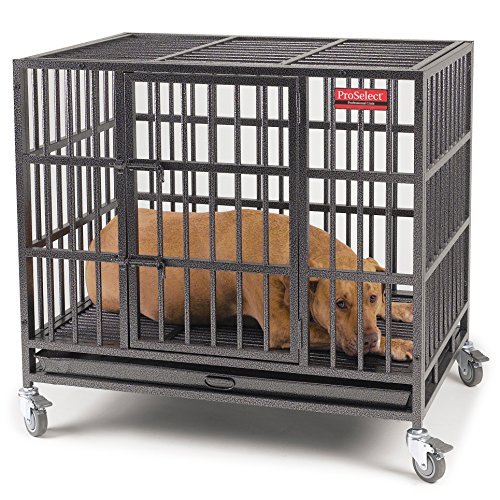 Proselect Empire Dog Cage K9 Crates