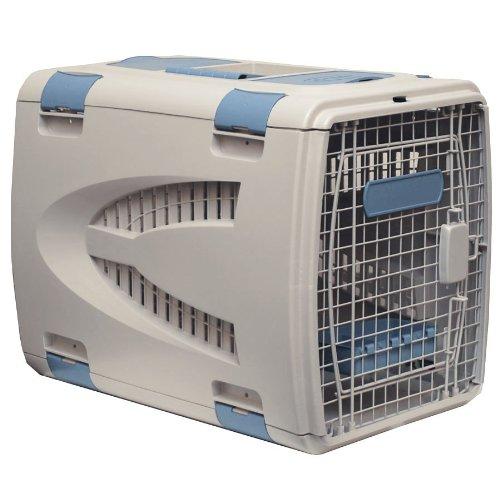 Suncast Pcs2417 Deluxe Pet Carrier K9 Crates